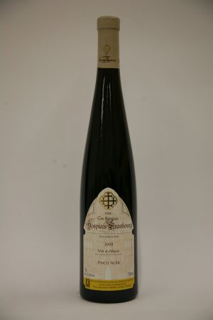 Pinot Noir Cuvee des Hospices des Strasbourg