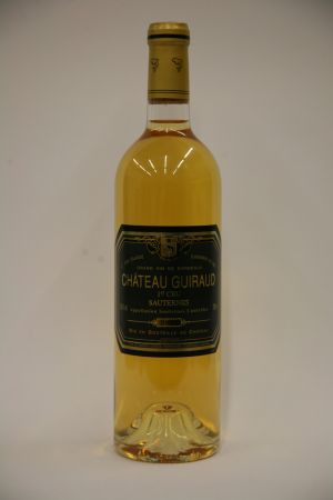 Chateau Guiraud 2004