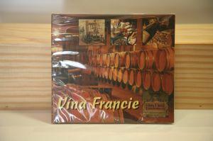 Vína z Francie (CD)