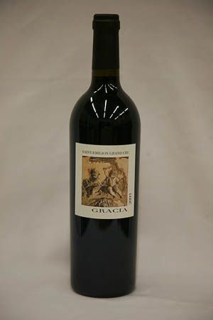 Chateau Gracia 2003