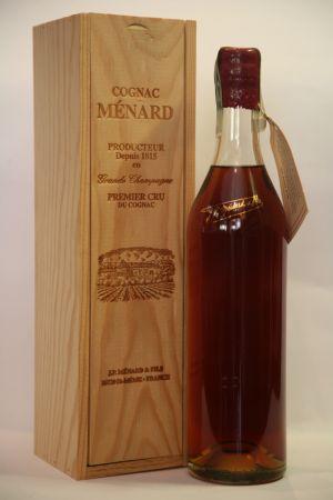 Cognac Ménard