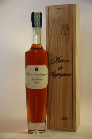 Baron de Sigognac 55