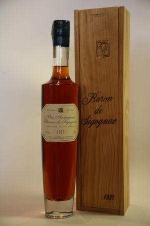 Baron de Sigognac 37