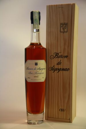 Baron de Sigognac 41