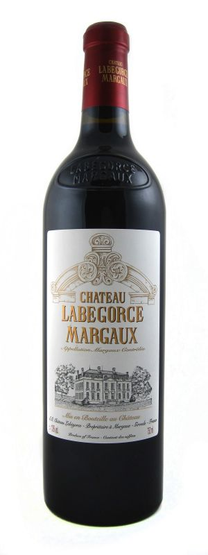 Chateau Labegorce 2010