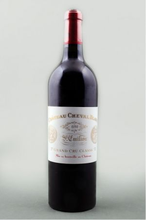 Chateau Cheval Blanc 2010